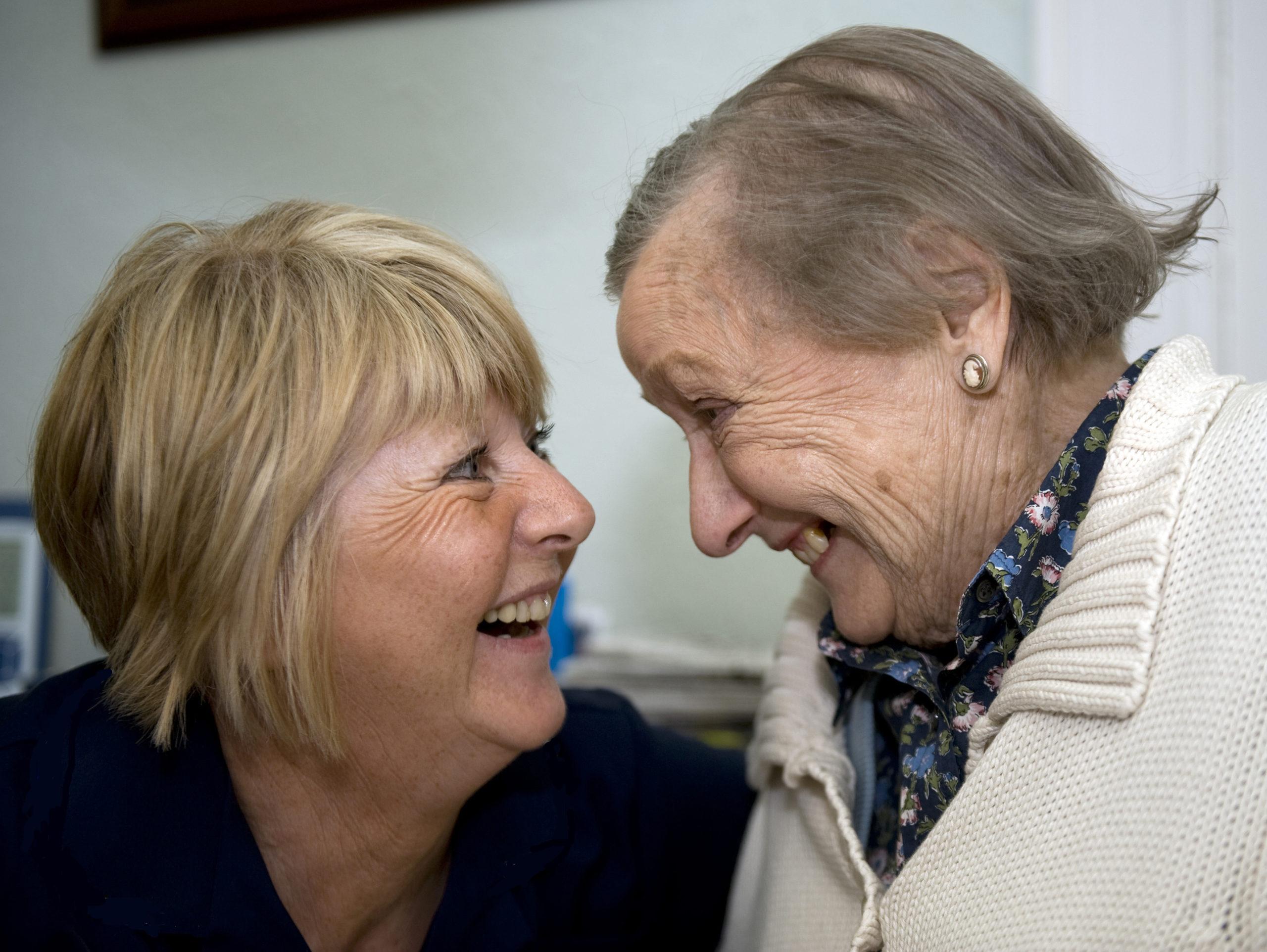 social care health innovation scotland